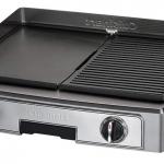 Avis et Test complet de la plancha Cuisinart Power PL50E