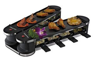 Raclette RAC-8151 Flex 8